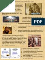 Historia de La Iglesia 5º Semestre