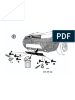 Bumper Manual Duster