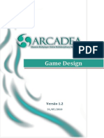 Documento de Game Design