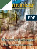 Comunicar24 Educacion en Comunicaion
