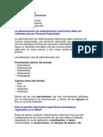 administracin de farmacos material didactico