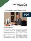 Newsletter No 56