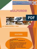 02 Sulfuros
