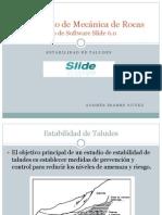 Presentacion Slide