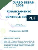 Aula Financiamento e Controle