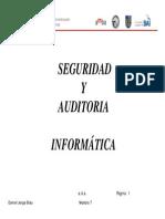 Unidad 7 Riesgos Tecnologia,Sistemas Informacion,Recursos Asociados(Parte 1)
