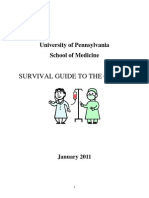 UPenn Clinic Guide
