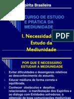 Curso de Estudo e Pratica Mediunica
