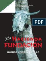 Ubiñas Renville- La Hacienda Fundación