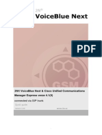Integracion Cme Voice Blue