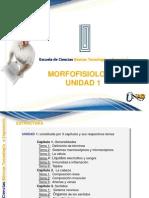 401503 Presen Morfofisiologia UNIDAD 1