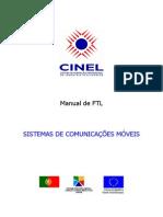 Manual de Sistemas de Comunicações Móveis