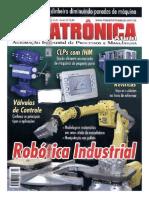 Revista Mecatronica Atual - Edicao 023
