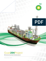 Scotland Aad Environmental Statement Quad204 FPSO FEEL
