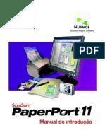 Manual Paper Port