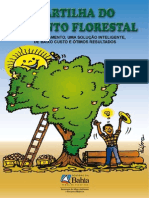 Cartilha Do Fomento Florestal