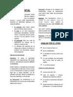 Lenguaje de Los Medios Examen Final- Docuental
