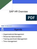 9_SAP HR L1 Training