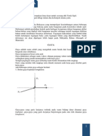 Analisis Struktur I