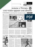 La Cronaca 26.11.2009