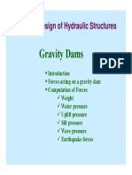 Gravity Dams - Presentation (46)