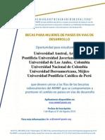 Propaganda Todas Universidades 2014