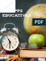 Revista Nativos Digitales02 AppsEducativas