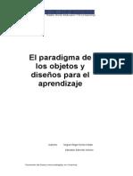 El Paradigma de Los Objetos