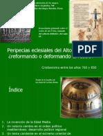 Sesión 2 Siglos VIII y IX
