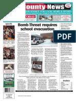 Charlevoix County News - February 27, 2014
