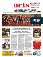 Charlevoix County News - Section B - April 10, 2014