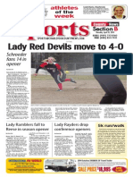 Charlevoix County News - Section B - April 24, 2014