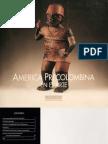 America Procolombina en El Arte
