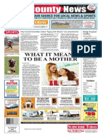 Charlevoix County News - May 08, 2014