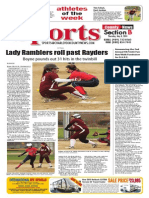 Charlevoix County News - Section B - May 08, 2014