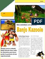 Banjo Kazooie Analisis YN