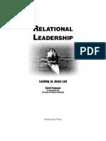 Relational Leadership Eng