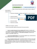 Anotações - PGDC(1)