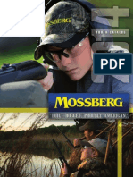 Mossberg 2014 Youth Catalog