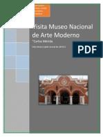 visita museo nacional de arte moderno.docx