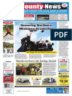 Charlevoix County News - June 12, 2014