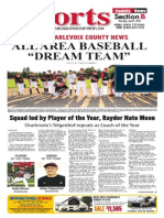 Charlevoix County News - Section B - June 19, 2014