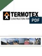 Termotex