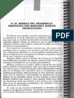 (13) Mahler - Psicoanalisis Despues de Freud
