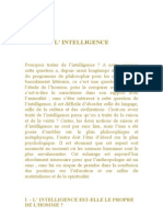 Les Humanités en Ligne_ Philosophie_ L'INTELLIGENCE