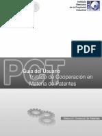 12 - Tratado de Cooperación en Materia de Patentes PCT
