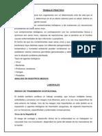 TAREA AGENTES BIOLOGICOS