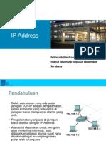 ITS - IP Address