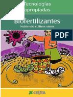 Ceuta Bio Fertil i Zantes