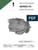 P2 Series InstallationlManual